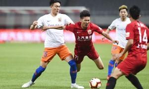 原创 本赛季最悲催的三支中超球队:广州恒大上榜,榜首无争议