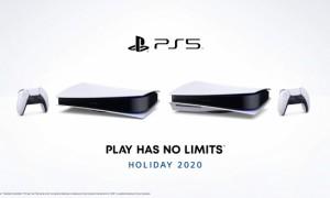 索尼PS5主机原厂照流出 真实外观大小终于浮出水面