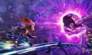《瑞奇与叮当:Rift Apart》旧星球重做并加入新星球